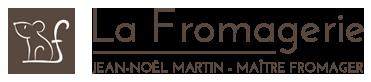 La Fromagerie, Jean-Noël Martin